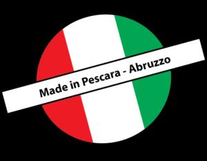 made in Pescara