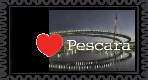 Consegna di lettere pubblicitarie personalizzate con We Love Pescara