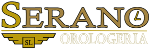Logo Orologeria Serano