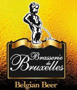 logo brasserie de bruxelles
