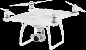 Servizi video con drone per riprese mozzafiato
