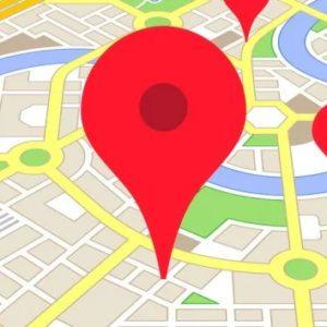 Mappa di Google - fai trovare il tuo negozio