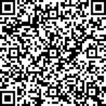 dati bonifico su qr-code